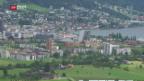 Video «Landis & Gyr hinterlässt seine Spuren» abspielen