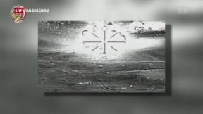Video «Ägypten bombardiert Terroristenverstecke» abspielen