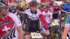 Video «Welche Mountainbiker dürfen nach Rio?» abspielen