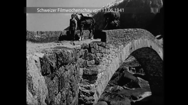 Video «Vom 13.06.1941» abspielen