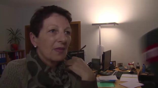 Laschar ir video «Fina Spinatsch, Savognin»