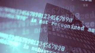 Video «Kryptowährungen: Unregulierter Boom ruft Finma auf den Plan» abspielen