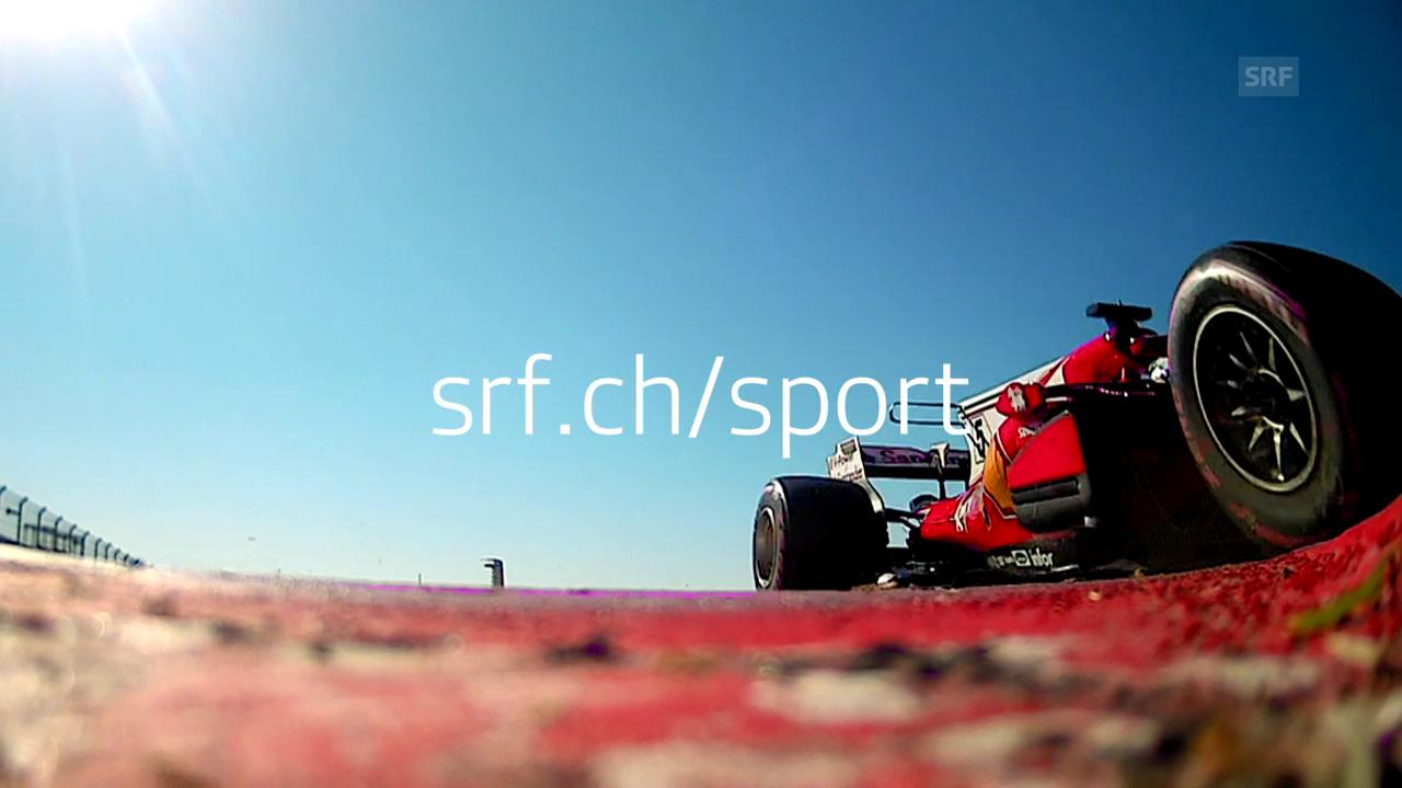 Formel 1, Wettbewerbs-Clip 2018