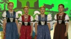 Video «Meedle mit «Schwan»» abspielen