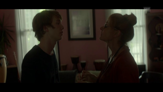 Video «Ausschnitt aus «Me and Earl and the Dying Girl»» abspielen