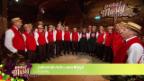 Video «Jodlerklub Echo vom Bärgli» abspielen