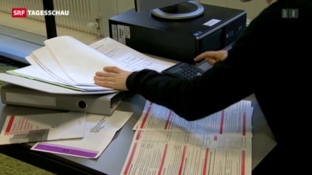 Video «Revision Steuerstrafrecht» abspielen