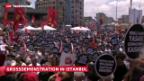 Video «News Ausland» abspielen