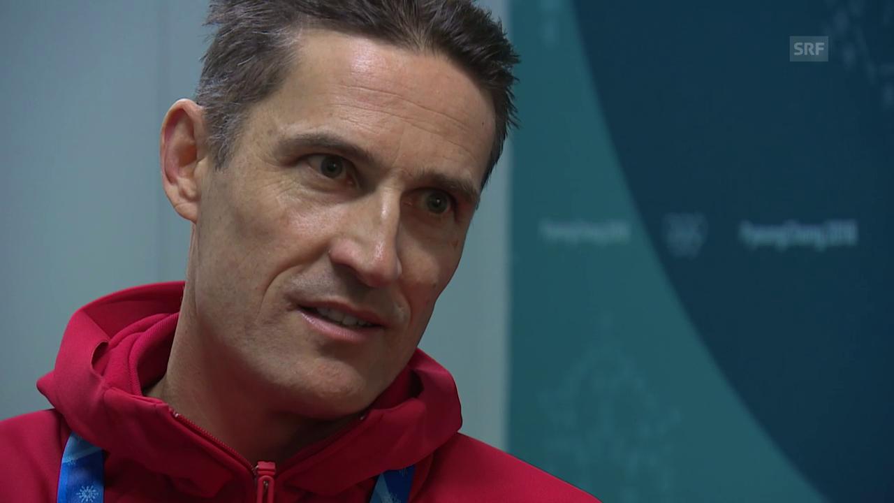 Noack schliesst einen Schweizer Doping-Fall praktisch aus