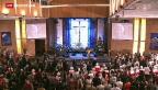 Video «Millionen gedenken Mandela» abspielen