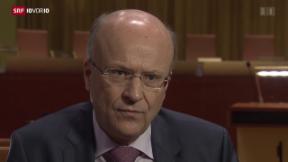 Video «FOKUS: Wie weiter im Verhältnis mit der EU?» abspielen