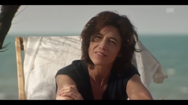 Video «Kinostart: Les fantômes d'Ismaël» abspielen
