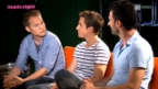 Video «DRS 3 Best Talent: Hecht» abspielen