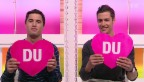 Video ««Ich oder Du»: Max Heinzer und Fabian Kauter» abspielen