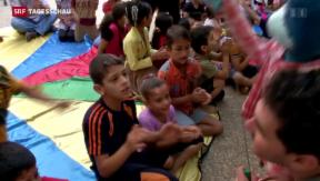 Video «Die Kinder von Gaza» abspielen