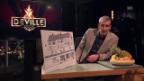 Video «Manuel Stahlberger mit seinem ganz eigenen Adventskalender» abspielen
