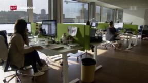 Video «Wirtschaftskantone fordern Erhöhung der Kontingente» abspielen
