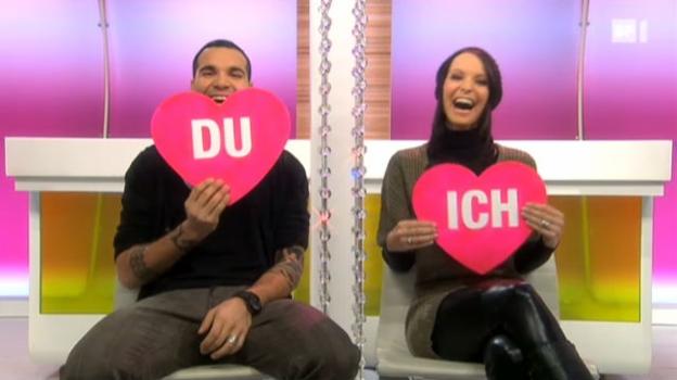 Video «Ich oder Du: Anita Buri und Stefan Meier» abspielen