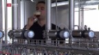 Video «Bier-Sommelier trainiert für WM» abspielen