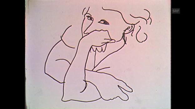 Video ««Schule des Sehens» (13.9.1971)» abspielen