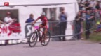 Video «Mountainbike: Swiss Cup in Schaan» abspielen