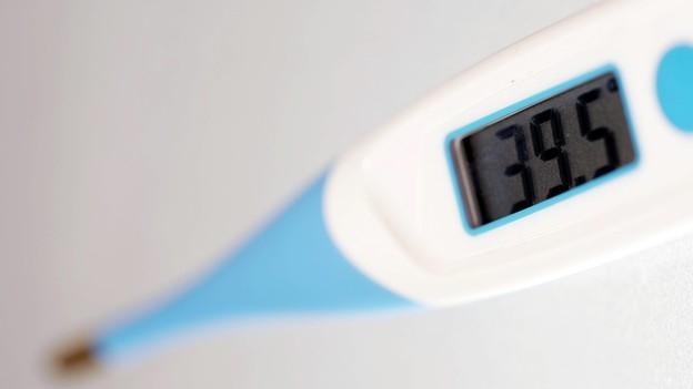 Grippe als Gefahr für junge Gesunde