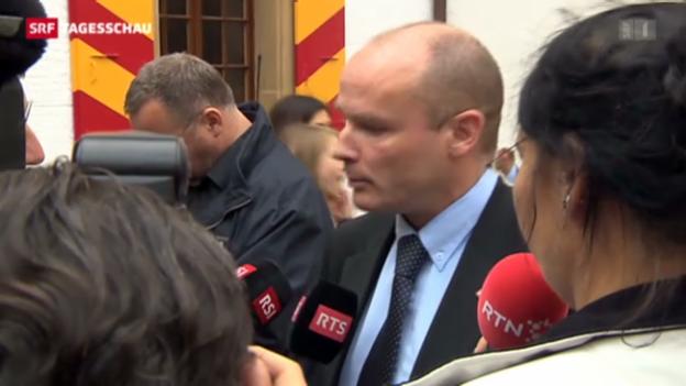 Video «Regierungswahlen in Neuenburg» abspielen