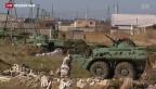 Video «Lage in Ukraine weiter angespannt» abspielen