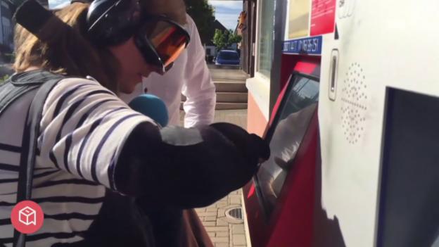 Video «politbox testet: So fühlt sich das Leben mit 80 Jahren an» abspielen