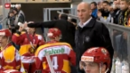Video «Eishockey: SCL Tigers - Biel» abspielen