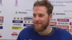 Video «Omark: «It's always the gold!»» abspielen