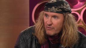 Video «Studiogast: Tausendsassa Chris von Rohr» abspielen