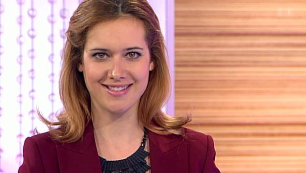 Video «glanz und gloria vom 24.11.2014» abspielen