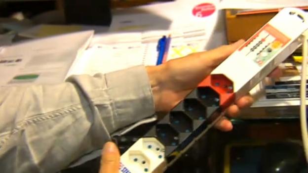 Video «Die besten Tipps zum Stromsparen» abspielen