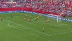 Video «10:1 gegen Ecuador» abspielen