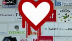 Video «Sicherheitsproblem bei Verschlüsselungssoftware» abspielen