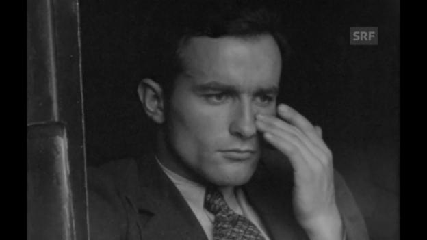 Video «Produktionstrailer zu «Das kalte Herz» (1933)» abspielen