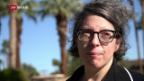 Video «Eine Schweizer Regisseurin in Kalifornien» abspielen