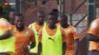 Video «Vorschau Greichenland - Elfenbeinküste» abspielen
