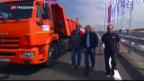 Video «Russische Krim-Propaganda gegen EU-Sanktionen» abspielen