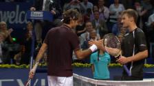 Link öffnet eine Lightbox. Video Chiudinellis Basel-Sternstunde: Halbfinal 2009 gegen Federer abspielen