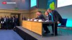 Video «Gute Nachrichten für Portugal und Irland» abspielen