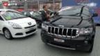 Video «Auto-Schnäppchen aus Krisenländern» abspielen