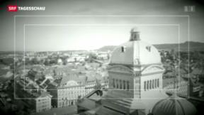 Video «Wo wann und wie hörte der US-Geheimdienst in der Schweiz mit?» abspielen