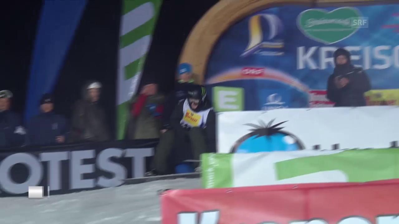 3. Run Podladtchikov