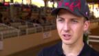 Video «Special Olympics mit Fan Simon Ammann» abspielen