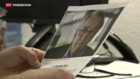 Video ««Vorteil Schweiz» will die Bilateralen retten» abspielen