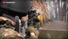 Video «Parlament will Regeln für Kriegsmaterial-Exporte lockern» abspielen