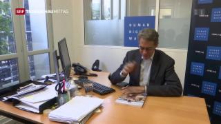 Video «Human Rights Watch zu Populismus» abspielen