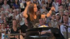 Video «Wenn Schweizer Persönlichkeiten zum Taktstock greiffen» abspielen